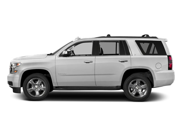 2017 Chevrolet Tahoe Lt In Vero Beach Fl Kia Of